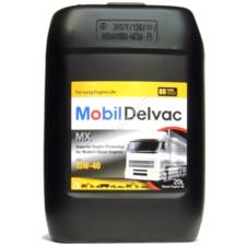Mobil Delvac 15w40 >> Mont.O.L.I. - Scheda prodotto: Mobil Delvac MX 15W40 - 20 Litri